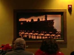 Train Decor Train Decor At The Tupelo Honey Cafe In Johnson City Tn Picture