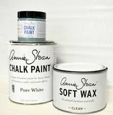 Chalk Paint Desk by Painted Desk With Chalk Paint Just Paint It Blog