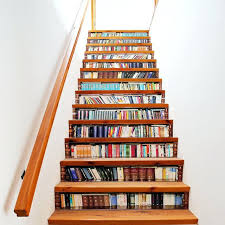 stairway wall mounted bookcase stairway bookcase stairway black wall mounted bookcase stairway wall