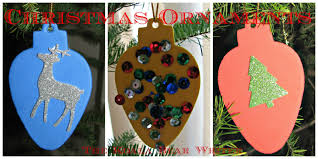 christmas crafts for toddlers and preschoolers the koala mom