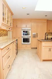 cabin remodeling maple kitchen cabinet doors which door bumpers