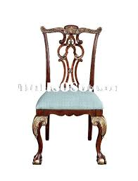 gorgeous antique wooden dining chairs antique dining room chairs