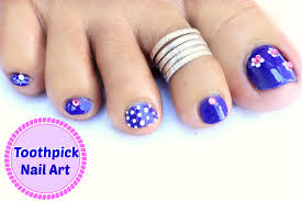 20 amazing and simple nail amazing toe nail art designs inspiration graphic toe nail art step