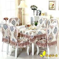 cloth chair covers dining table fashion font dining table cloth chair set hans