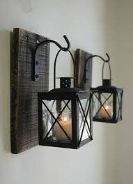 Diy Lantern Lights Best 25 Hanging Lanterns Ideas On Pinterest Decorating With Unique