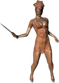 Silent Hill Nurse Halloween Costume Nurse Silent Hill Silent Hill Nurse Halloween Costumes 2014