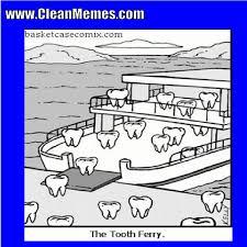 Tooth Fairy Meme - tooth fairy clean memes