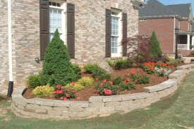Flower Bed Border Ideas Cheap Flower Bed Borders Best Flower Bed Edging Ideas For Your