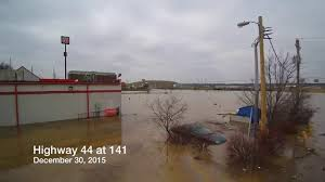 Flooding Missouri Map Highway 44 At 141 Record Flooding And Road Closure Missouri
