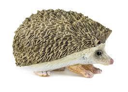 amazon com safari ltd hedgehog toys u0026 games