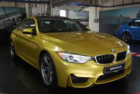 Bmw M3 Yellow Green - driven bmw m3 m4 and m6 buddh team bhp