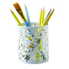 Desk Pen Holder Pencil Cups Pen Holders U0026 More You U0027ll Love Wayfair