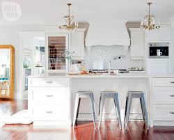 Style At Home Interiors Jillian Harris House Tours And Beautiful Kitchen