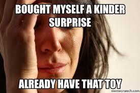 Surprise Meme - surprise
