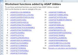 asap utilities for excel formulas correct the link to the asap