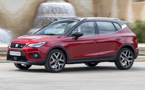 seat arona fr 2017 wallpapers and hd images car pixel