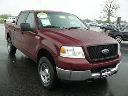 ford f150 crew cab for sale used 2005 ford f150 xlt 4wd v8 crew cab for sale maryland used car sale