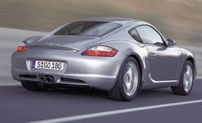 porsche cayman s 0 60 2006 porsche cayman s road test review car and driver
