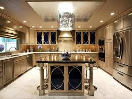 remodell your design of home with improve luxury kitchen cabinets