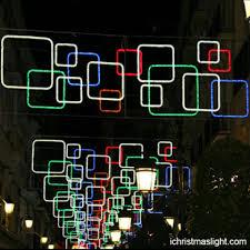lighted decorations on sale motif lights