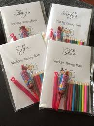 wedding favors for kids adorable wedding favors for kids 1 sheriffjimonline