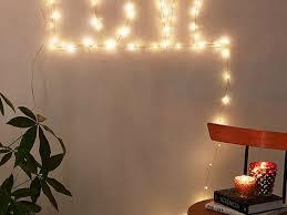 String Lighting For Bedrooms by Bedroom String Lights Bedroom Ideas Amazing Indoor String