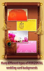 Marriage Card Wedding Card Maker Android Apps On Google Play