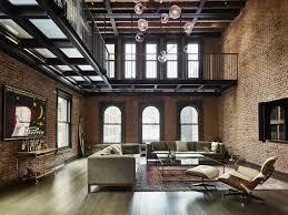Tribeca Loft 10 Hubert St Tribeca Loft By Oda Archtitecture Id Pinterest