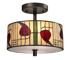 pendant lighting entertaining faux tiffany pendant lights