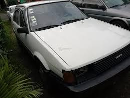 used car toyota corolla costa rica 1984 toyota corolla m84