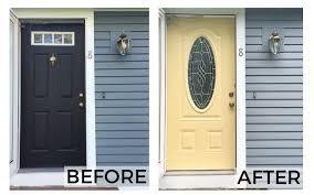 Replacing An Exterior Door How To Change An Exterior Door