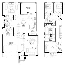 split entry house floor plans free floor plans for split level homes