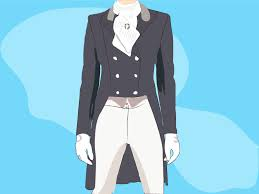 riding jackets for sale how to dress for a dressage show 12 steps with pictures