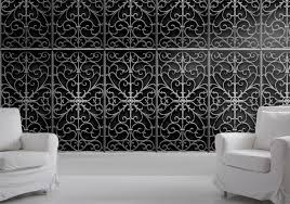 Wrought Iron Wall Art Interior And Exterior Decoration Decorative