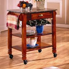 kitchen island casters bernards kitchen carts caster kitchen island with marble top
