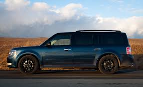 family car ford 2017 ford flex limited ecoboost review u2013 it u0027s been almost a decade