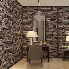 interior wallpaper for home china interior design pvc vinyl 3d brick wallpaper wall papers