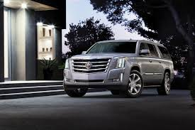 hybrid pickup truck 2015 cadillac escalade hybrid it could happen digital trends