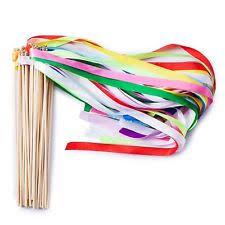 ribbon wands ribbon wands ebay