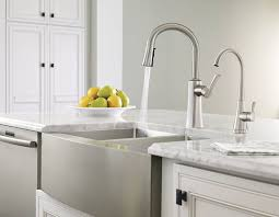 Best Kitchen Sinks Faucets  Accessories Images On Pinterest - Faucets for kitchen sinks