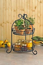 53 best 2 tier images on pinterest 2 tier cake stand cake 2 tiered counter basket buy kitchenkitchen ideasstorage