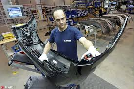 Magna Exteriors And Interiors Corp Top 10 Biggest Autoparts Makers Chinadaily Com Cn