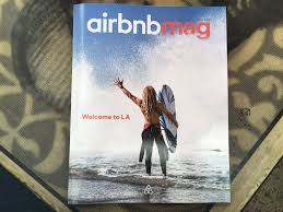 another opportuity to purchase airbnb airbnb s new magazine and the evolution of school content
