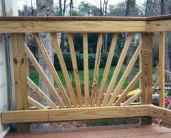 Unusual Decking Ideas by Download Decorative Deck Railings Gen4congress Com