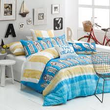 coastal theme bedding bed in a bag theme relaxing themed bedding ideas