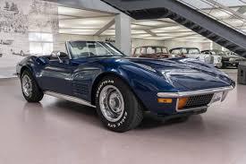 corvette cabrio chevrolet corvette c3 cabrio classicbid