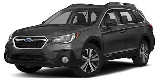 subaru outback 2018 2018 subaru outback 3 6r limited eyesight navi in magnetite gray