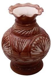 bulk wholesale decorative ceramic vase u2013 spotted effect pottery