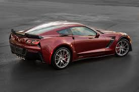 corvette z06 colors 2016 chevrolet corvette stingray and z06 gain three design