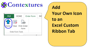 Home Page Layout Design View Located On The Ribbon Is Referred To As by Excel Ribbon Add Custom Tab
